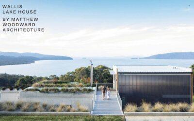 Houses 132 – Wallis Lake House